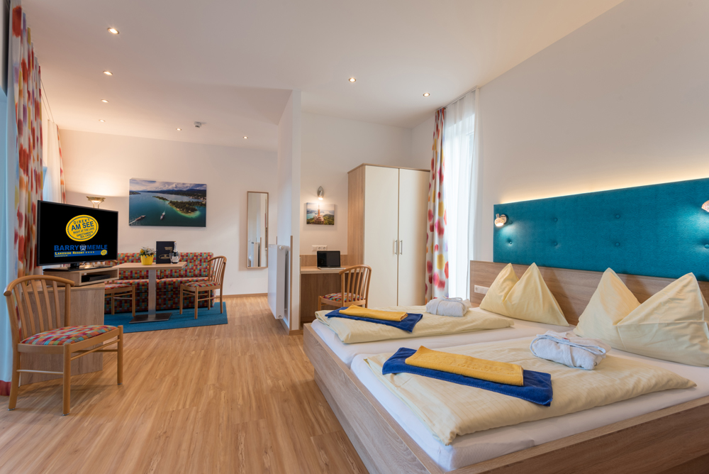 Barry Memle SeeResort