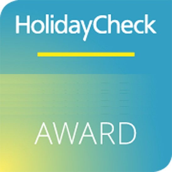 Holidaycheck - Award