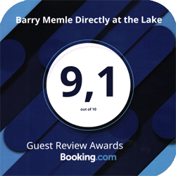 BOOKING - Guestreviews Award