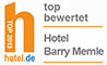 hotels.com - Top reviews